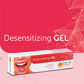 Desensitizing GEL